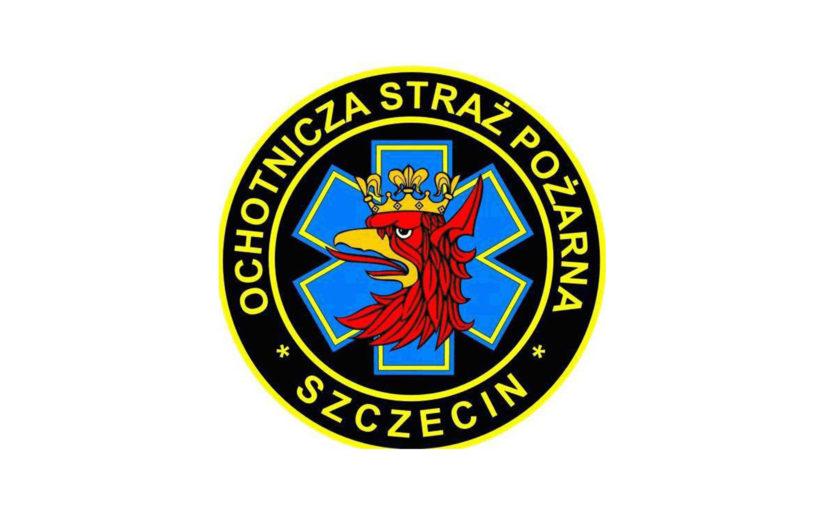 OSP Szczecin na ratunek!