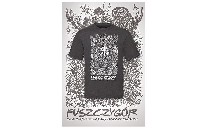 Koszulka finishera 2019!!!