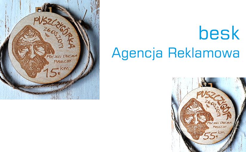 Tegoroczny Medal poleca się Państwu! :)